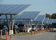 Architectural Commercial Solar Carports Commercial Building Integrated Photovoltaics Facade